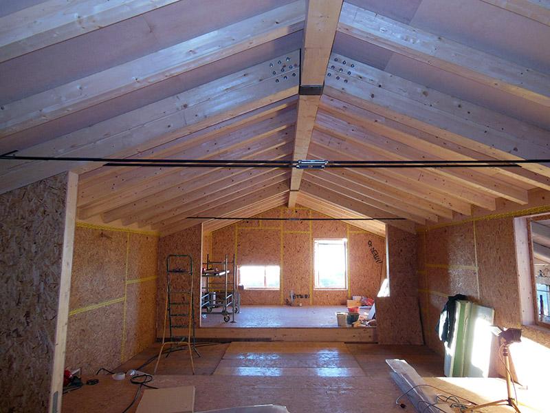 Edilcasa biella edilizia ecosostenibile case in legno for Case in legno senza fondamenta